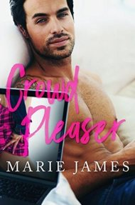 Crowd Pleaser cover - (un)Conventional Bookworms - Weekend Wrap-up