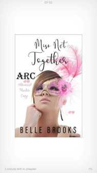 Miss Not Together cover - (un)Conventional Bookworms - Weekend Wrap-up