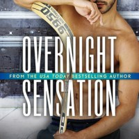 Review: Overnight Sensation – Sarina Bowen
