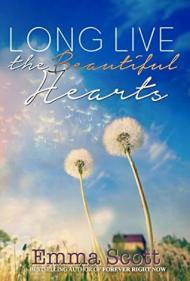 Long Live the Beautiful Hearts cover - (un)Conventional Bookworms - Weekend Wrap-up