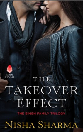 The Takeover Effect Cover - (un)Conventional Bookworms - Weekend Wrap-up