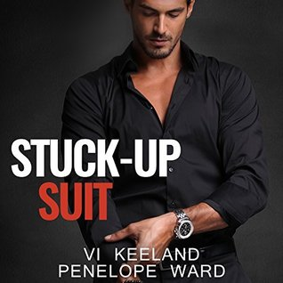 Audio Review ~ Stuck Up Suit ~ Vi Keeland & Penelope Ward