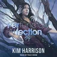 Perfunctory Affection audiocover - (un)Conventional Bookworms - Weekend Wrap-up