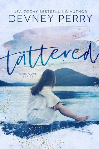 Blogger Wife Chat Review ~ Tattered ~ Devney Perry