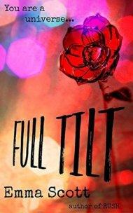 Full Tilt cover - (un)Conventional Bookworms - Weekend Wrap-up