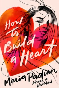 How to Build a Heart cover - (un)Conventional Bookworms - Weekend Wrap-up