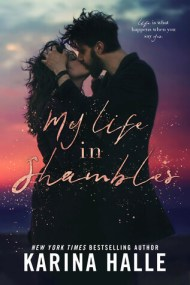 My Life in Shambles cover - (un)Conventional Bookworms - Weekend Wrap-up