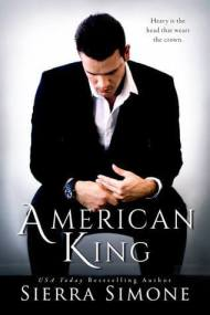 American King cover - (un)Conventional Bookworms - Weekend Wrap-up