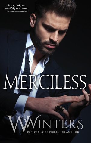 Review ~ Merciless ~ Willow Winters