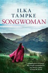 The Songwoman cover - (un)Conventional Bookworms - Weekend Wrap-up