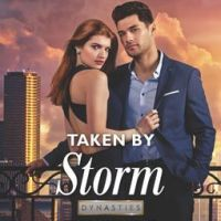 ARC Review ~ Taken by Storm ~ Cat Schield