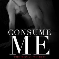 Review: Consume Me – Geneva Lee