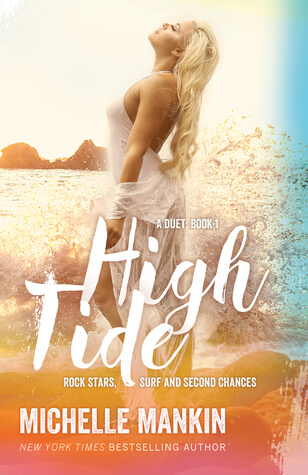 Blogger Wife Chat Review ~ High Tide ~ Michelle Mankin