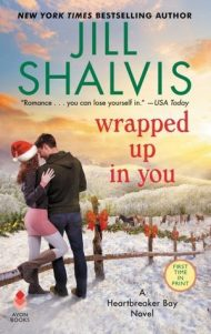 Wrapped Up in You cover - (un)Conventional Bookworms - Weekend Wrap-up