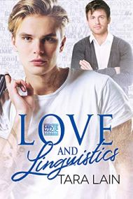 Love and Linguistics cover - (un)Conventional Bookworms - Weekend Wrap-up