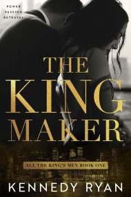 Review: The Kingmaker – Kennedy Ryan
