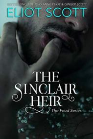 The Sinclair Heir cover - (un)Conventional Bookworms - Weekend Wrap-up