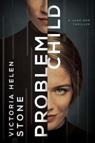 Problem Child cover - (un)Conventional Bookworms - Weekend Wrap-up