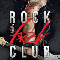 Blogger Wife Chat Review ~ Rock F*ck Club #5 ~ Michelle Mankin