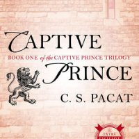 Blogger Wife Chat Review ~ Captive Prince ~ C.S. Pacat #UnearthingaBookishBounty