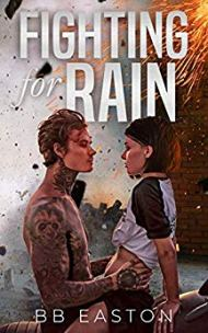 Fighting for Rain cover - (un)Conventional Bookworms - Weekend Wrap-up