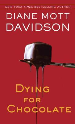 Review ~ Dying for Chocolate ~ Diane Mott Davidson