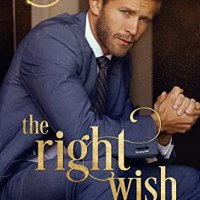 Blogger Wife Chat Review ~ The Right Wish ~ Michelle Mankin  @MichelleMankin