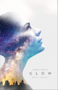 Glow cover - (un)Conventional Bookworms - Weekend Wrap-up