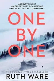 One by One cover - (un)Conventional Bookworms - Weekend Wrap-up