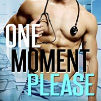 Review: One Moment Please – Amy Daws