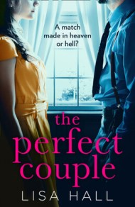 The Perfect Couple cover - (un)Conventional Bookworms - Weekend Wrap-up