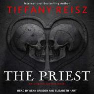 The Priest audiocover - (un)Conventional Bookworms - Weekend Wrap-up