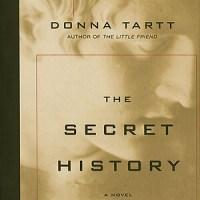 Jax Reviews ~ The Secret History ~ Donna Tartt