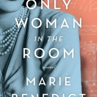 Review ~ The Only Woman in the Room ~ Marie Benedict
