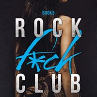 Blogger Wife Chat Review ~ Rock F*ck Club #6 ~ Michelle Mankin