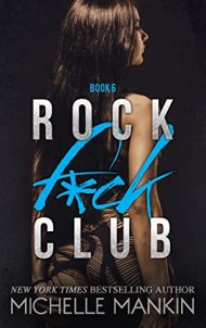 Rock Fu*k Club 6 cover - (un)Conventional Bookworms - Weekend Wrap-up