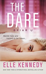 The Dare cover - (un)Conventional Bookworms - Weekend Wrap-up