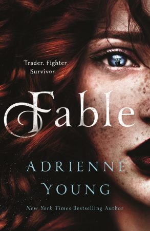 Fable cover - (un)Conventional Bookworms - Weekend Wrap-up