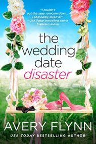The Wedding Date Disaster - (un)Conventional Bookworms - Weekend Wrap-up