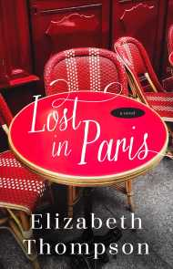 Lost in Paris cover - (un)Conventional Bookworms - Weekend Wrap-up