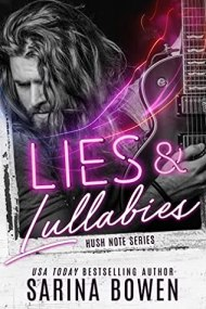 Lies and Lullabies cover - (un)Conventional Bookworms - Weekend Wrap-up