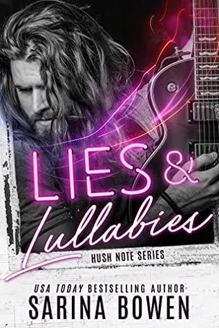 Review: Lies and Lullabies – Sarina Bowen