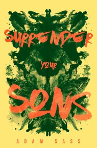 Surrender Your Sons cover - (un)Conventional Bookworms - Weekend Wrap-up