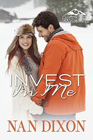 Review ~ Invest in Me ~ Nan Dixon