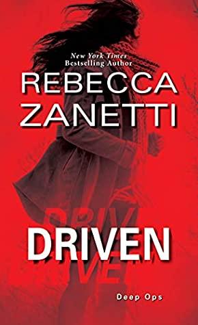 Review: Driven – Rebecca Zanetti