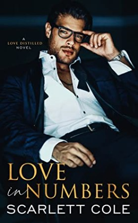 Love in Numbers cover - (un)Conventional Bookworms - Weekend Wrap-up
