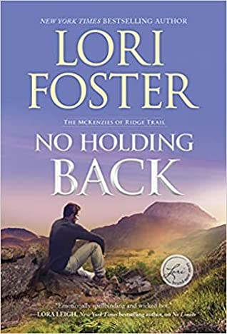 Review: No Holding Back – Lori Foster