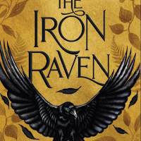 Review: The Iron Raven – Julie Kagawa