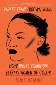 White Tears/Brown Scars cover - (un)Conventional Bookworms - Weekend Wrap-up