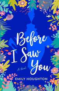 Before I Saw You cover - (un)Conventional Bookworms - Weekend Wrap-up